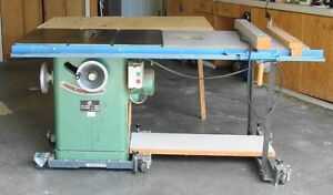 """10"""" Cabinet Saw"""