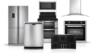 REPARATION ELECTROMÉNAGER/APPLIANCE REPAIR 514-972-0980