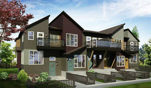 *****CANVAS TOWNHOMES 2 BEDROOM DOUBLE ATTACHED TANDAM GARAGE***