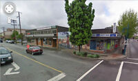 **Office Space in Downtown Port Coquitlam **