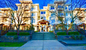 *JUST LISTED! UPSCALE CONDO FOR SALE IN PORT COQUITLAM!*