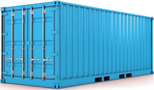 Rent or Sale of a Storage containers