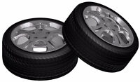 Tire sales and installations