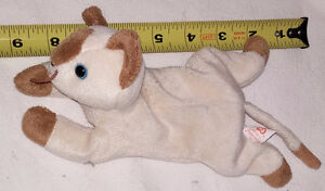 "2 x TY Beanie Babies Plush Stuffed Toy - ""Snip"" the Siamese Cat London Ontario image 1"