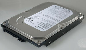 TESTED DESKTOP 160GB SATA, 7200 RPM FAST HARD DRIVE - $20/OBO