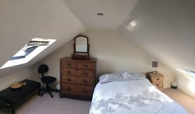 Room in 2 bed house.