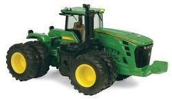 1/64 ERTL JOHN DEERE 9630 4WD TRACTOR W/ DUALS