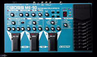 Boss ME50, Multi-effects for Guitar ** Best Price on Kijiji **