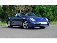 2005 PORSCHE BOXSTER 2.7 24V (PRIVATE PLATE INCLUDED | BOSE)