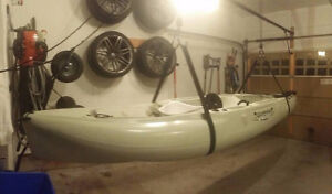 Trade: My Hobie Outback for your Hobie Pro Angler 12 or 14