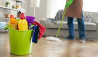 Housecleaning help needed - St-Constant