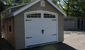 WANTED GARAGE TO RENT
