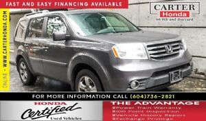 2015 Honda Pilot EX-L w/RES + CERTIFIED 7YR + YEAR-END CLEAROUT!