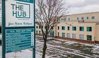 SELF STORAGE VAUGHAN--At THE HUB VAUGHAN! Highly Rated!