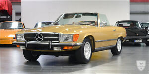 Mercedes-Benz SL 450 Roadster