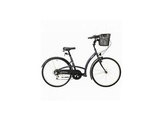 2014 B'twin Elops 3 Dutch 7-Speed Size-17 City Bike in New Condition