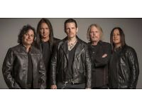 BLACK STAR RIDERS - DOWNSTAIRS STANDING - O2 FORUM - FRI 17/03 - £35!
