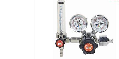 Nitrogen Ex-707 Regulator Gas Regulator Pressure Gauges