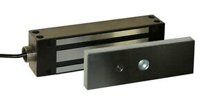 External Maglock Magnetic Lock 545kg Holding Force     part no. AEMGATE-FS