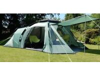 WANTED, KHYAM QUICK ERECT TENT, CASH WAITING for good condition tent.