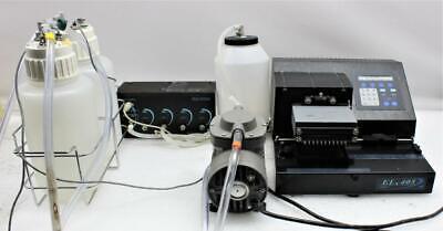 Biotek Elx405uv Microplate Washer