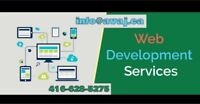 We can do WEBSITE Designing/Development and more !!!!