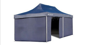 Premium 3m x 6m Pop Up Gazebo Marquee brand new free postage Sydney City Inner Sydney Preview