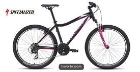 Specialised Myka 26 Women's Mountain Bike.