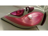 philips steamglide easy speed plus 2100 watts.