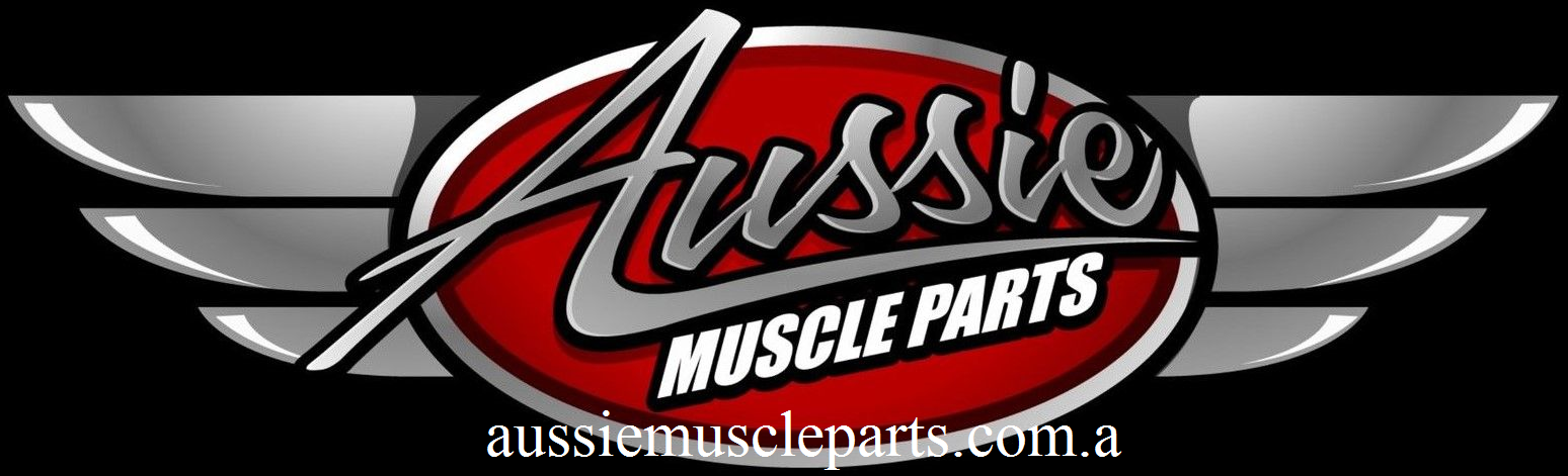 Aussie Muscle Parts