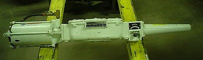 Used DeZurik valve actuator 2053786 - 60 day warranty