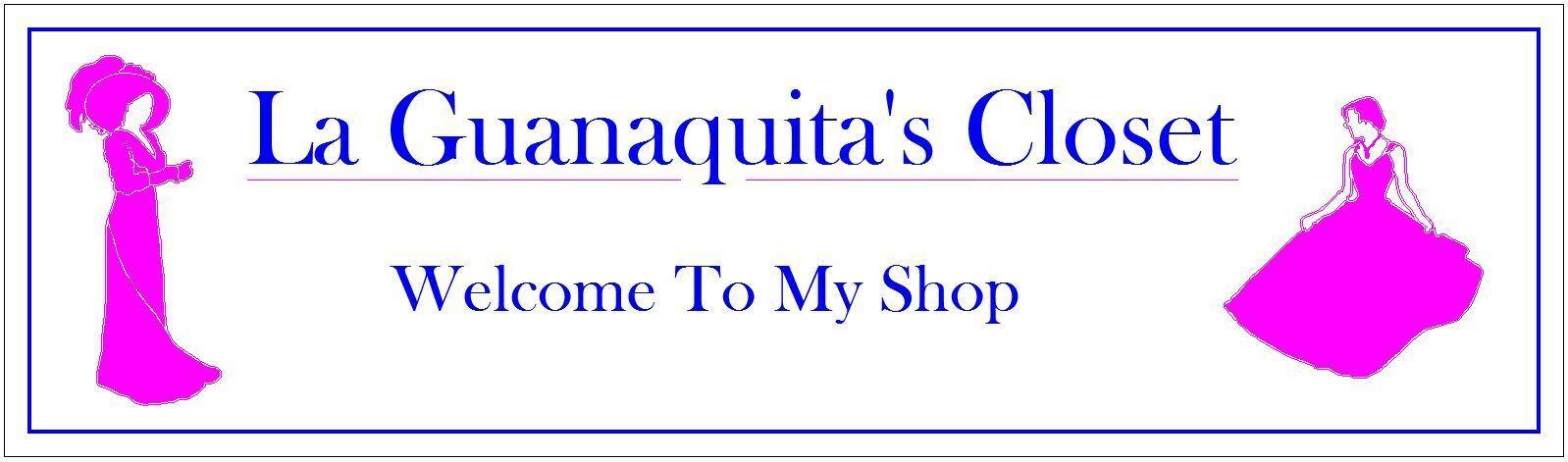 La Guanaquita s Closet