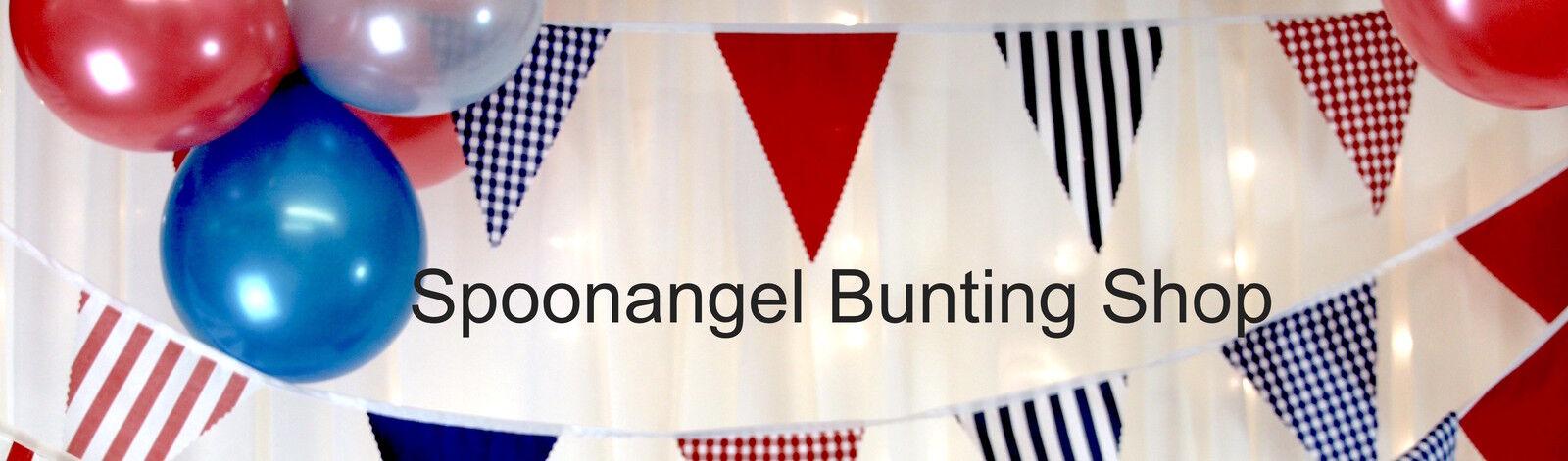 Spoonangel Bunting Shoppe