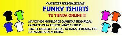 FUNKY TSHIRTS 2015