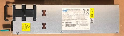 Intel FXX1600PCRPS 1600W Common Redundant Power Supply NEW BULK PACKAGING
