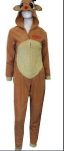 Reindeer Suit Large Adult