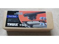 Thule Foot Pack Rapid System 755