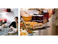 Full Time Deli Assistant/ Waiter/Waitress - Ottolenghi Belgravia