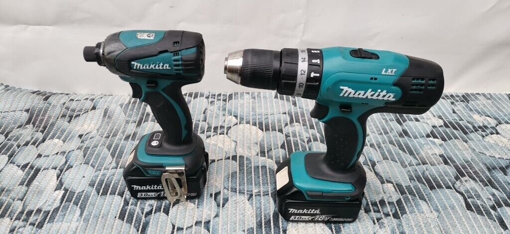 what is a impact driver used for