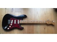 1984/5 Tokai Stratocaster ST50 Goldstar Sound , Fender Custom Shop 69 Pickups + refretted