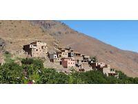 Morocco-Fes, Erg Chebbi dunes, Dades gorge, Marrakesh - 3 days -350£