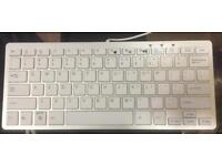 USB wired keyboard used (SOLD)