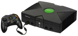 x box first gen