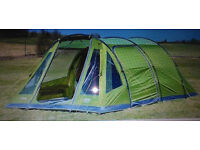 Vango Icarus 500's for sale £125.00 ono