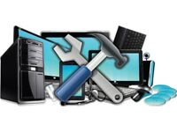 Zerocalm Tech, Laptop And Computer Service, Hardware and Software, Graphic Design, Web Site Design