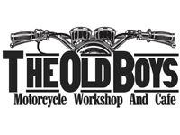 Motorcycle Storage