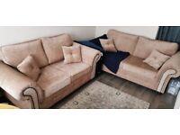 Sofas 3+2 seater
