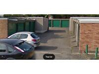 Garage for Rent, Erdington £50pcm
