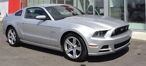 2014 Ford Mustang GT |American muscle  | Affordable Performance