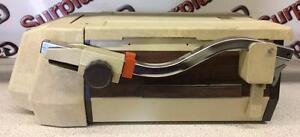 retroprojecteur portatif 3M vintage